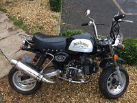 Monkey bike for sale