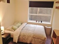 Double room available in new house - all bills inc