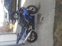 1999 Yamaha r1 for sale or trade for 4x4 atv