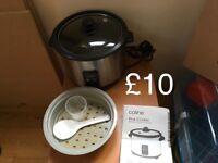Coline Rice cooket