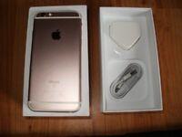 iPhone 6s ( unlocked )