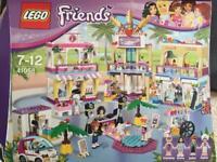 Lego Friends Heartlake Shopping Centre