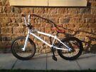 Mongoose Capture BMX Bike