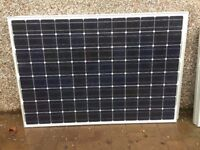 JinKo Solar Panel 245W Photovoltaic JKM245M-96 Roof Mounted Feed In GLASGOW
