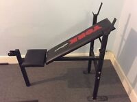 York Weight Bench (Great Yarmouth, Pick Up Only)