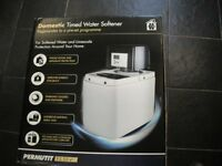 Water Softner Domestic Timed, Brand New Permutit P-S 53 V2