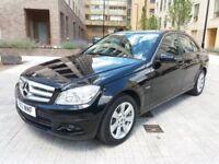 Mercedes C220 Cdi Se Diesel Automatic
