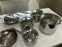 Set of in London | Cookware for Sale - Gumtree