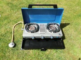 Campinggaz 400ST cooker