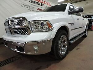 2015 Ram 1500 LARAMIE,TOIT OUVRANT,SUSPENSION PNEUMATIQUE