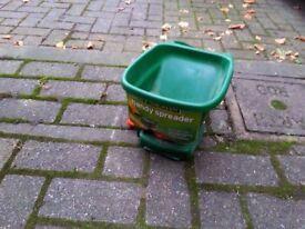 Garden Handy Spreader New !!!