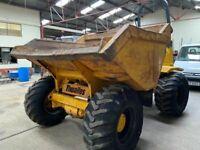 2000 Thawites 9 tonn dumper