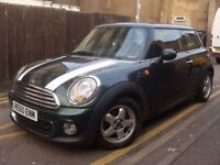 2010 | MINI HATCHBACK | 1.6 ONE | FULL SERVICE HISTORY | LOW MILEAGE | PEPPER PACK | 2995