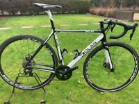 Dolan CDX cyclocross gravel carbon road bike