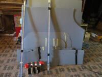 new sortomo merc sprinter lwb full plastic lineing kit