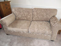 SOFA IN EXCELLENT CONDITION.