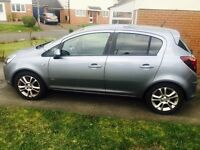 1.2 Vauxhall Corsa Perfect first car
