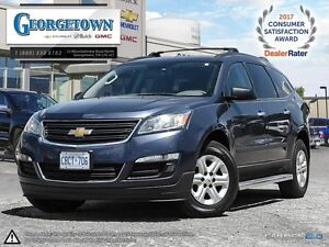 2014 Chevrolet Traverse LS LS * Rare 8 Passenger * New Tires *