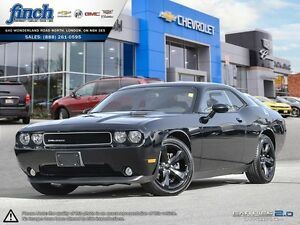 2013 Dodge Challenger SXT SXT PLUS