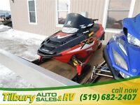 2003 Polaris Edge XC 700 SP Big Savings Ready To Ride Trades Wel