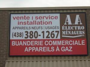 TECHNICIEN ELECTROMENAGERS / HOME APPLIANCES TECHNITIAN