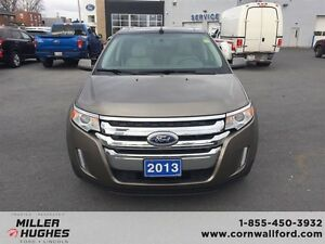 2013 Ford Edge Limited, Certified Pre-Owned Cornwall Ontario image 8