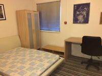 Large Double Bedroom in house share