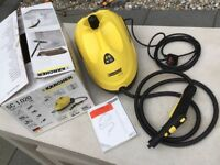 Karcher SC 1.020 Steam Cleaner