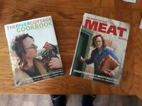 River cottage cookbooks