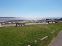 3 Bed Caravan for hire South Wales Trecco Bay