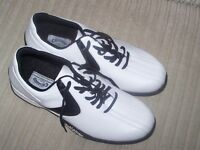 brand new callaway golf shoes size 8 these are a small size