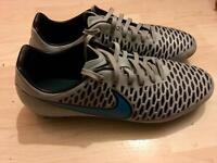 Nike Magista Football Boots Size 9