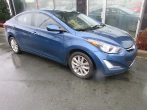2015 Hyundai Elantra HIGHWAY KMS, YOU'LL NEVER SEE ONE CHEAPER