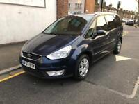 Ford Galaxy 1.8 TDCi 7 seater 2007