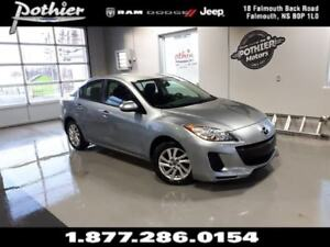 2013 Mazda Mazda3 GX | AUTO | POWER WINDOWS |