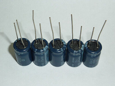 20pcs 35v470uf 10x16mm Re3 Elna Standard Capacitor For Audio 470uf 35v