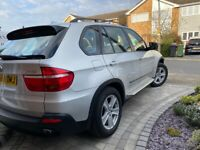 BMW, X5, Estate, 2008, AUTOMATIC 7 SEATER 2993 (cc), 5 doors