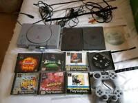 Sony PlayStation 1 ps1