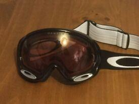 Board/Ski Goggles (Oakley)
