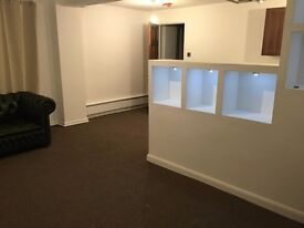 BILLS INCLUDED - 1 Bedroom Flat - Parking - Winchester - BILLS INCLUDED - Suit a professional couple