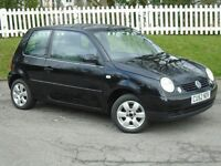 2002 (52) Volkswagen Lupo 1.4 SE | BRAND NEW MOT - NO ADVISORIES | IMMACULATE | HPI CLEAR |