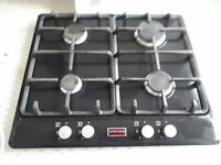 Stoves Gas Oven and Gas Hob 600GRa