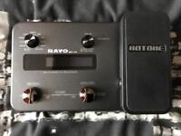Ravo HOTONE multi effects and usb interface