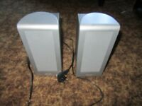Powered Speakers - Phillips - AD903 A/05 - 21W 8Ohm