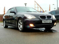 BMW, 5 SERIES - Full Service History - BMW Stamps - Cheap - Offers Welcome