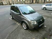 Fiat Panda 100HP 1.4 16v Abarth 500 Sport Best in Country
