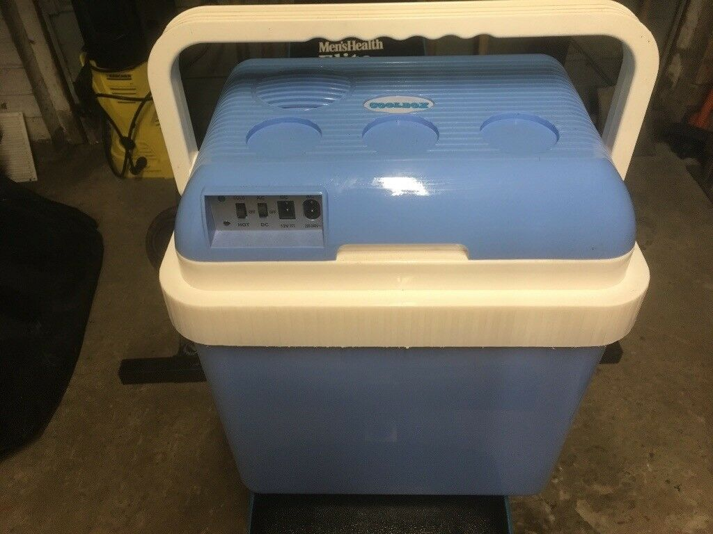 Electrick Cool Box In Wirral Merseyside Gumtree