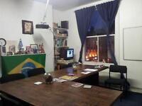 Brazilian Portuguese lessons with a qualified (Brazil-UK) & experienced teacher (Brazil-UK) - London