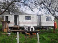 Static Caravan Cosalt Torino 1999 32 x 10