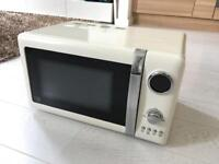 Dunelm Microwave